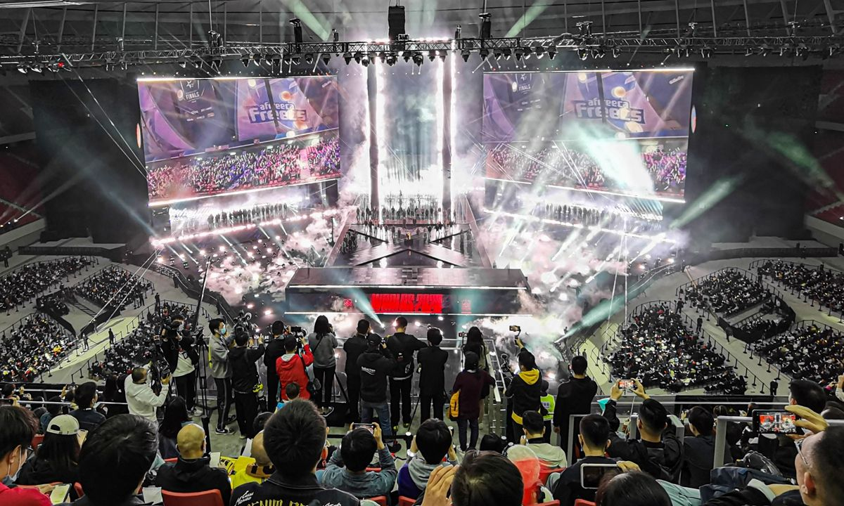 2020 eSports in Review