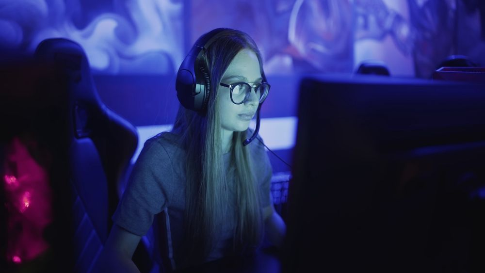 Women are, and always have been, a core part of the gaming community.