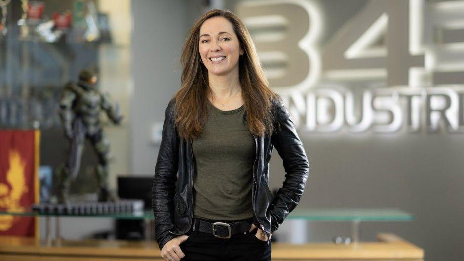Highlight Female Gamer: Bonnie Ross