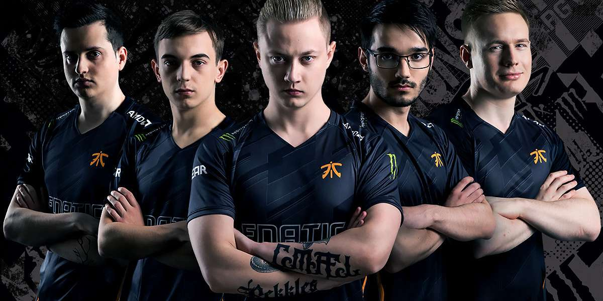 League's Elite: The Best Teams in LoL Right Now
